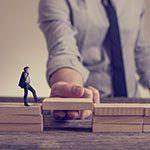 l'assurance de prêt s'accompagne de garanties pour couvrir les risques