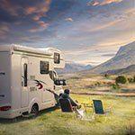 le crédit auto pour acheter un camping car