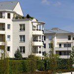 Croissance de l'immobilier neuf