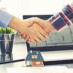 pas encore de baisse des prix de l'immobilier