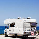 Camping-car : 3 circuits à faire en Europe