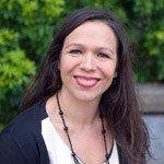 Cécile Roquelaure, directrice de la communication du courtier Empruntis