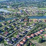 chute des transactions immobilières due au covid
