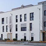 La hausse des prix dans l'immobilier neuf ralentit