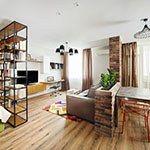 choisir un studio meublé pour l'investissement locatif
