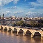 Prix de l'immobilier à Bordeaux