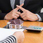 comment réagir face à un refus de crédit immobilier