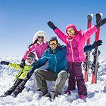 prêt personnel pour skier