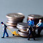 taux d'endettement, 4 choses à savoir