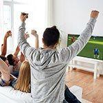 Coupe du monde et crédit conso : et si vous optiez pour une TV 4K ?