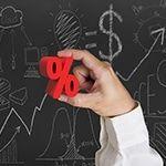 Crédit immobilier : l'Anil confirme la remontée des taux